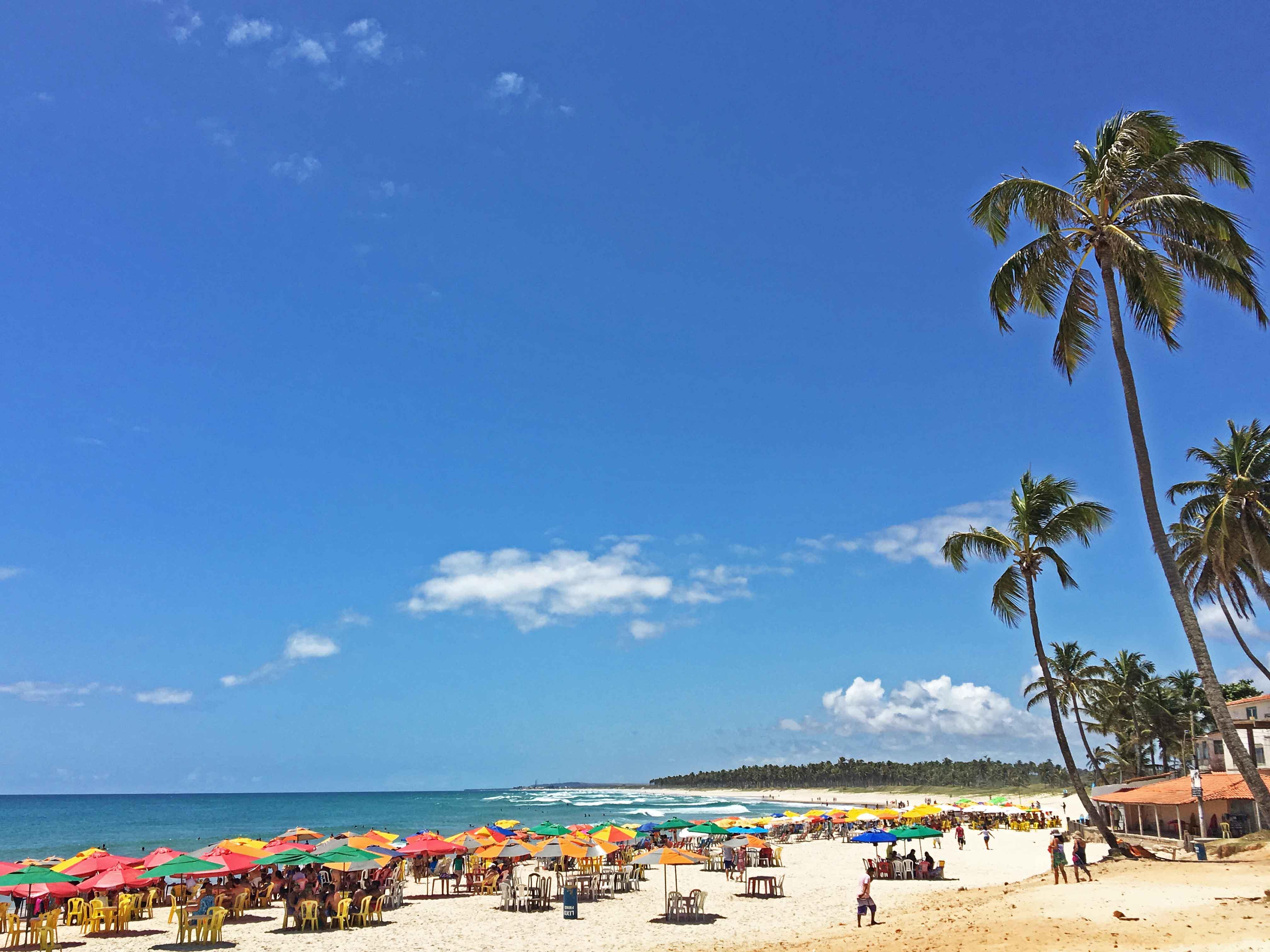 praia do frances alagoas