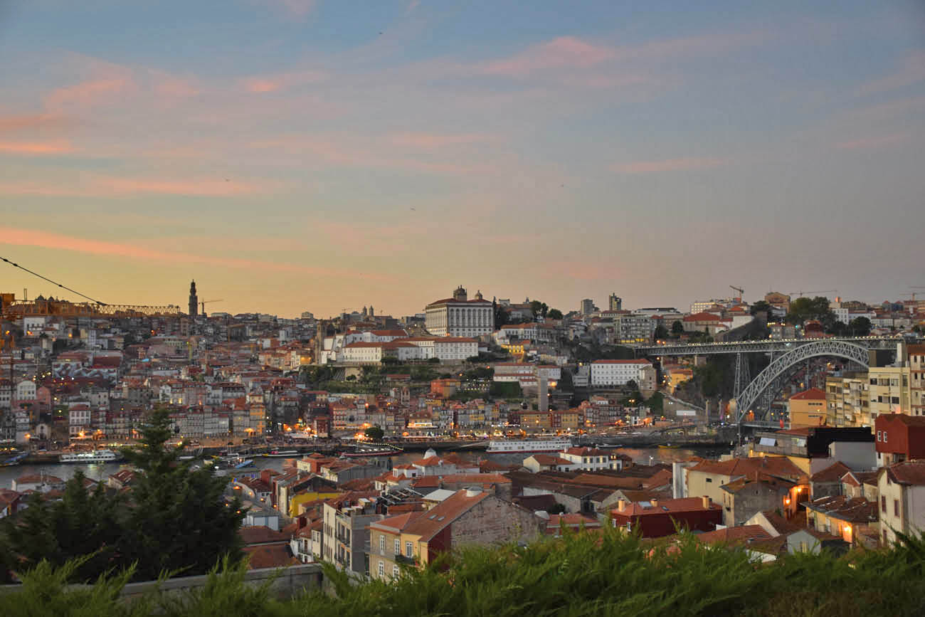 the yeatman hotel porto portugal