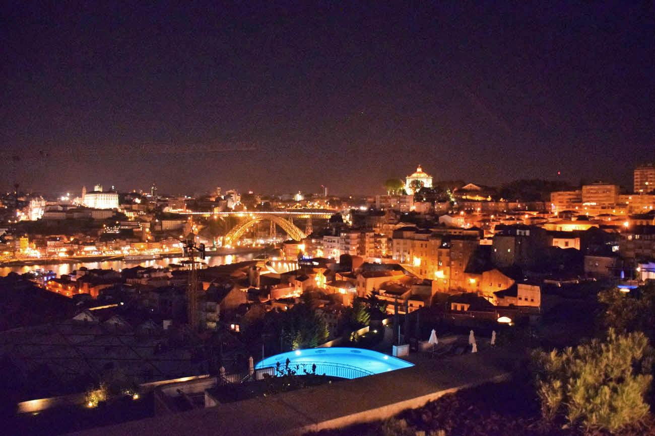the yeatman hotel porto portugal