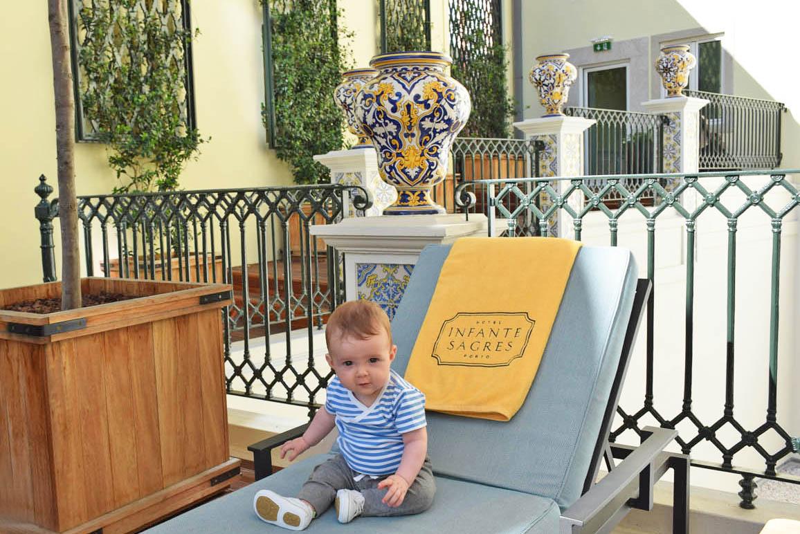 Infante Sagres hotel porto portugal