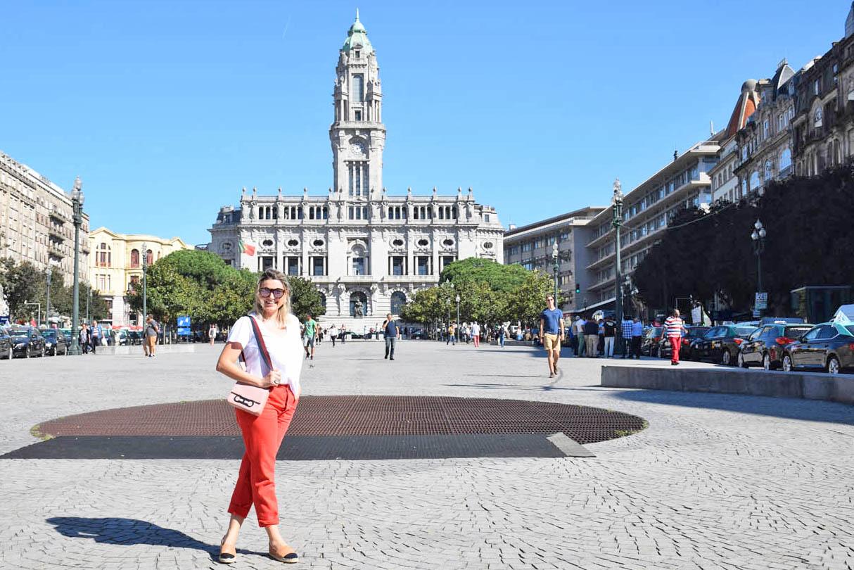 dicas de portugal cidade do porto