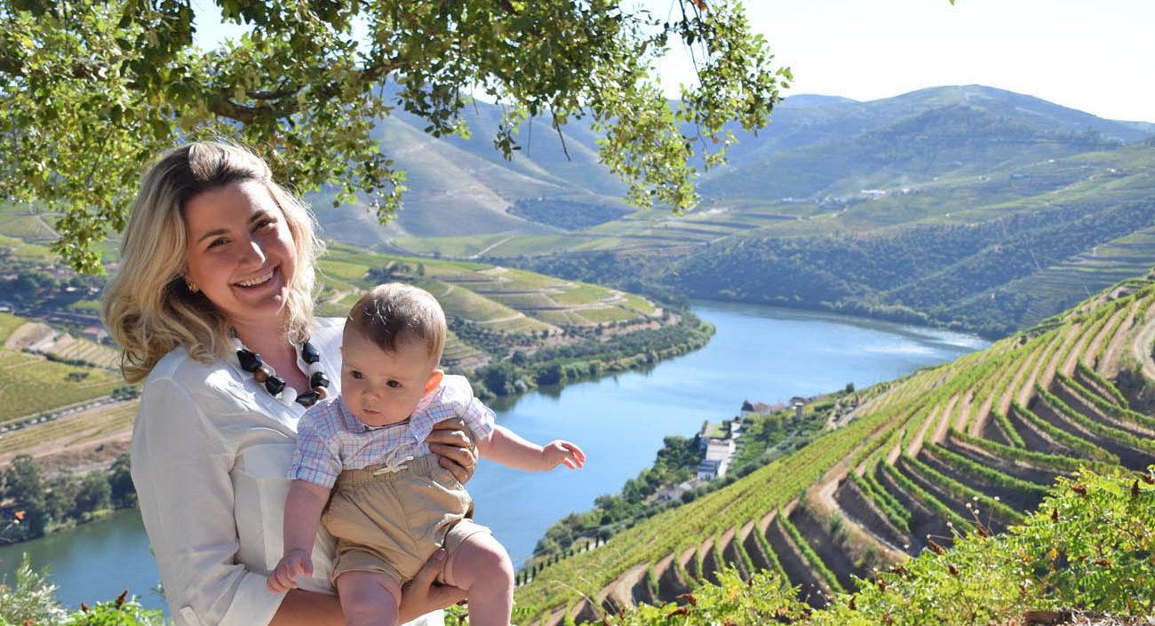 dicas de portugal - roteiro de viagem - vale do rio douro - vinícolas