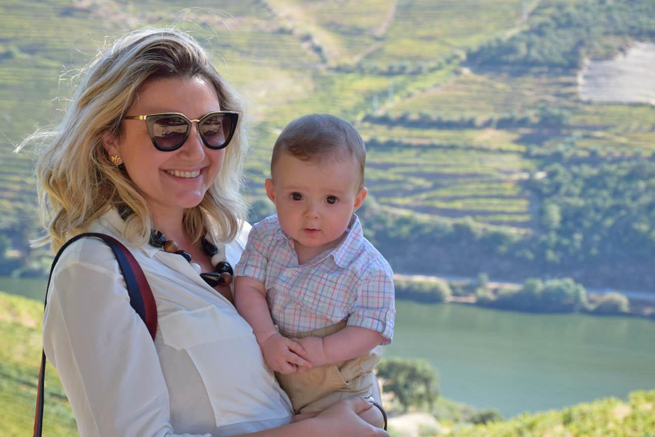 quinta nova de nossa senhora do carmo - restaurante conceitus - vale do rio douro - portugal - vinícolas