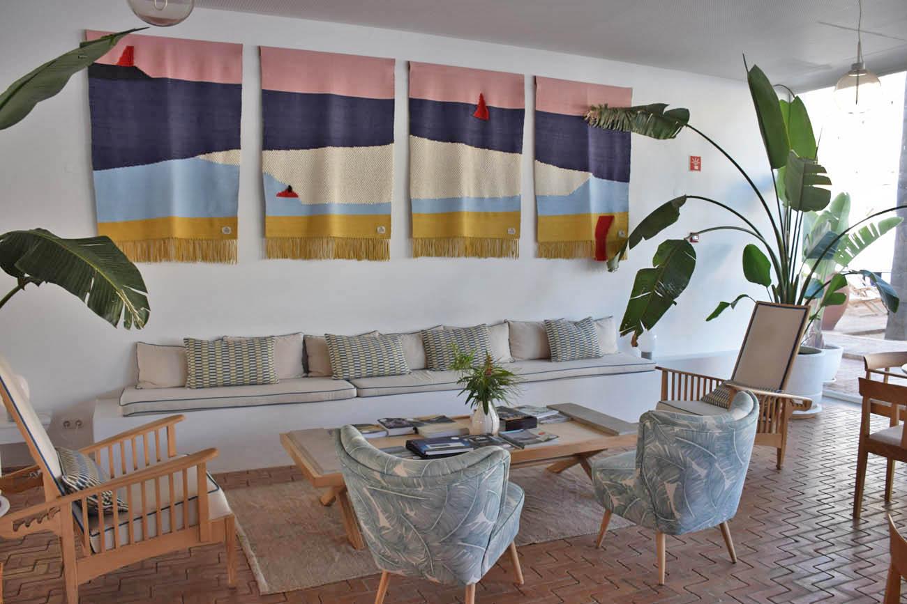 casa mae hotel algarve portugal lagos