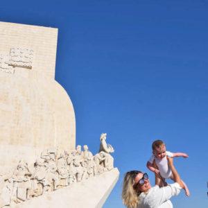 Padrão dos Descobrimentos - Lisboa - Portugal - Lala Rebelo