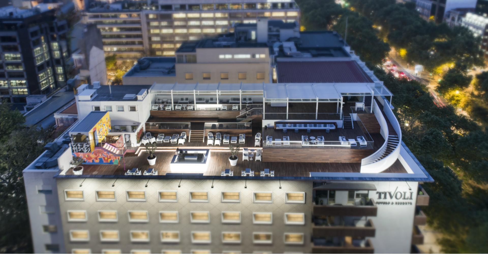 tivoli avenida liberdade hotel lisboa sky bar rooftop