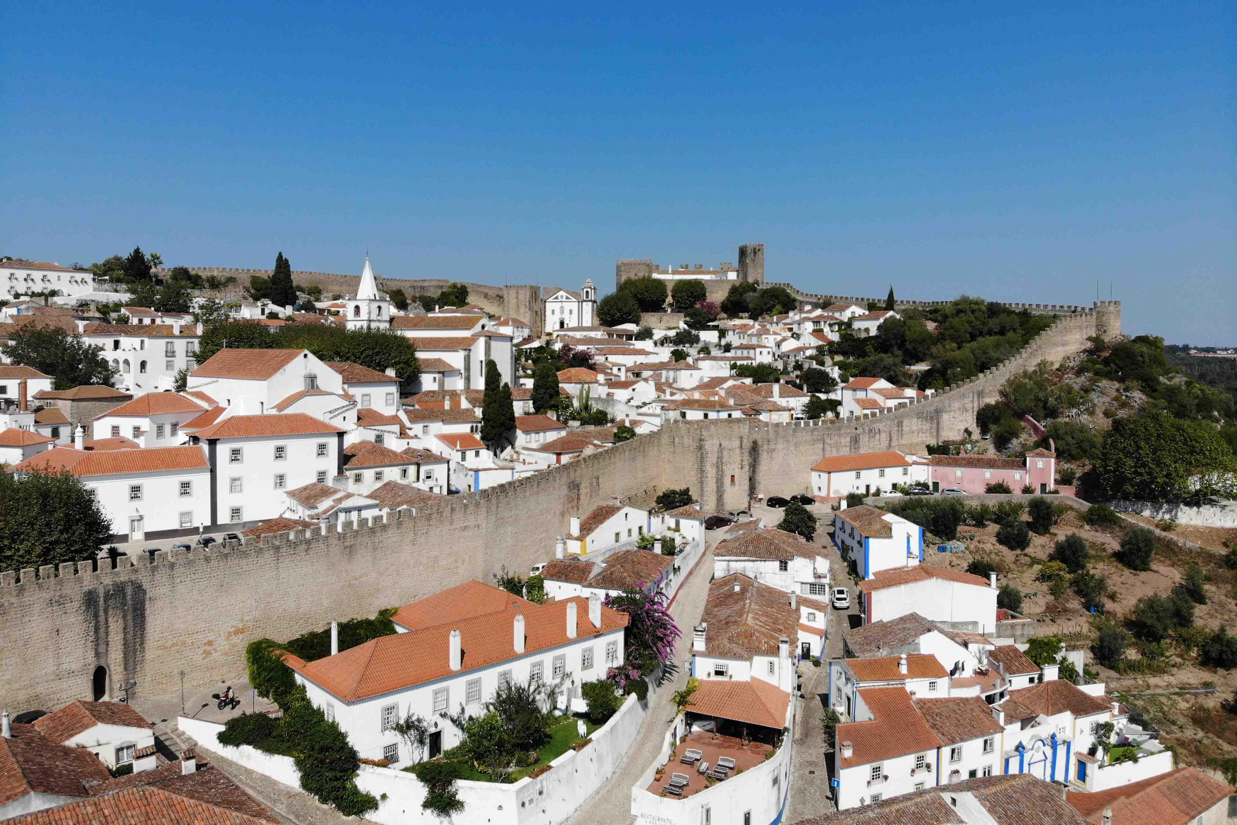 dicas de obidos portugal