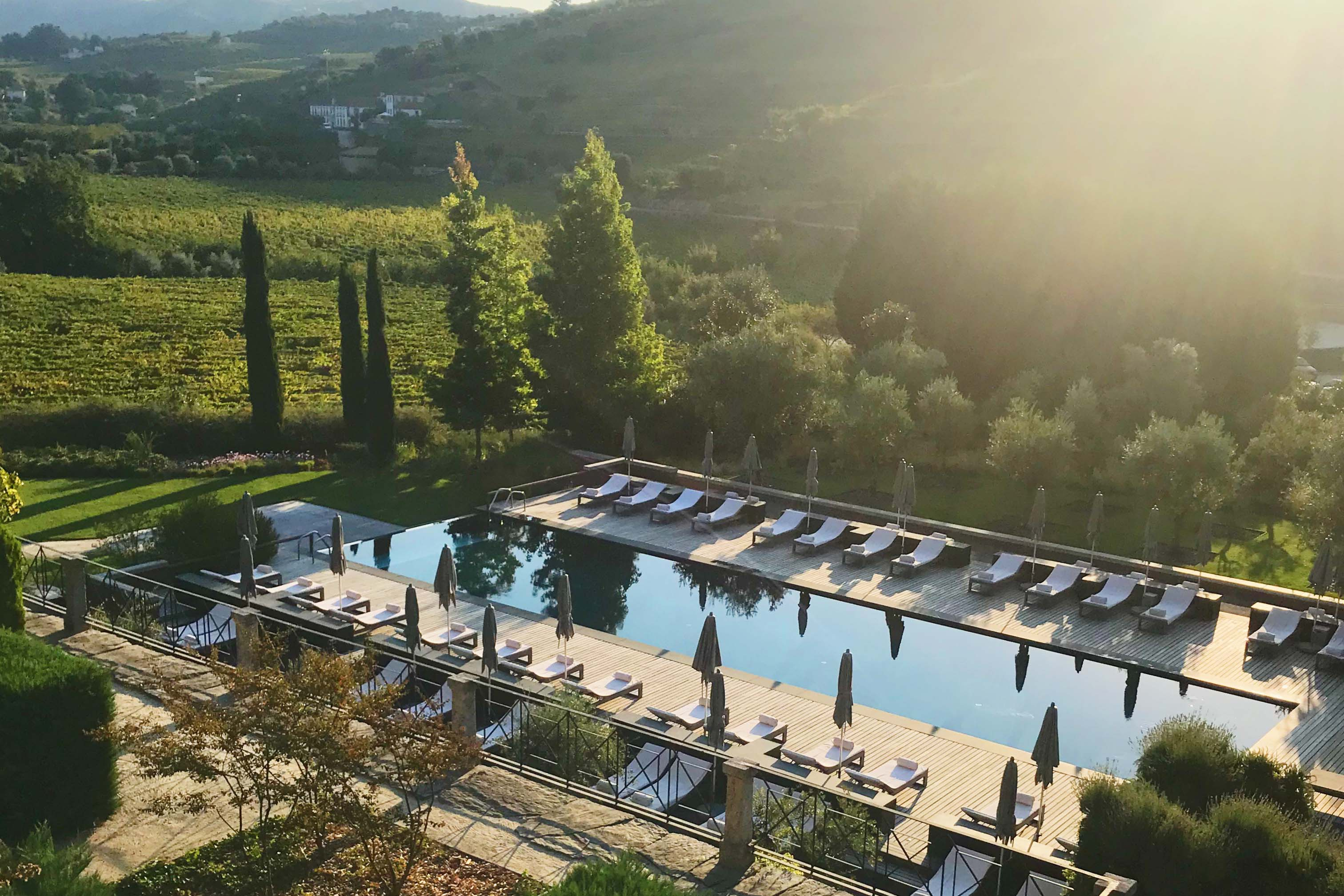 six senses douro valley hotel portugal vinhos
