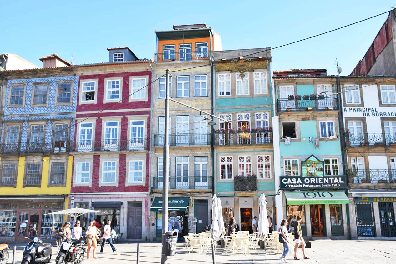 Dicas de Porto - Portugal - Lala Rebelo