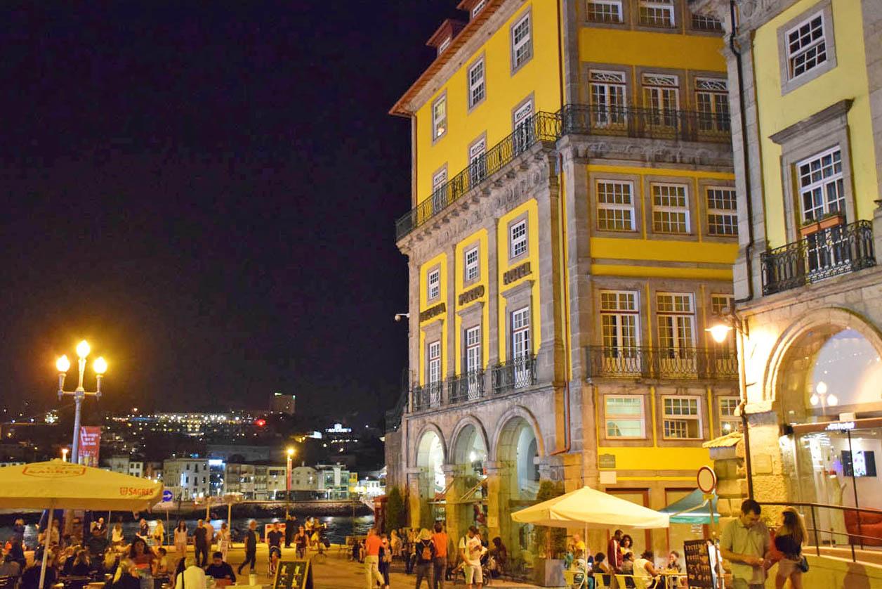 Ribeira do Porto - Portugal - Lala Rebelo