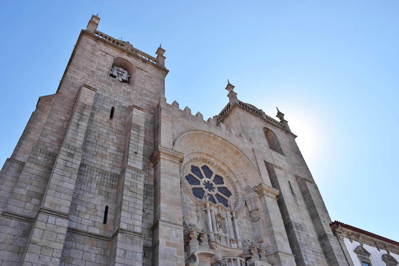 Catedral Sé do Porto - Portugal - Lala Rebelo