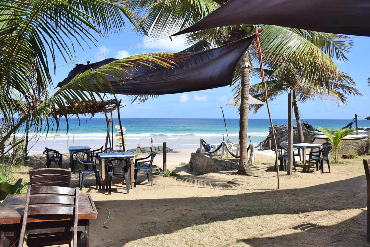 Praia do Boldró - Fernando de Noronha - Lala Rebelo