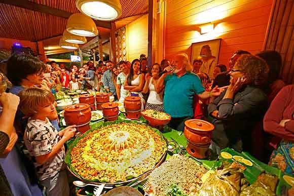 festival gastronômico zé maria fernando de noronha