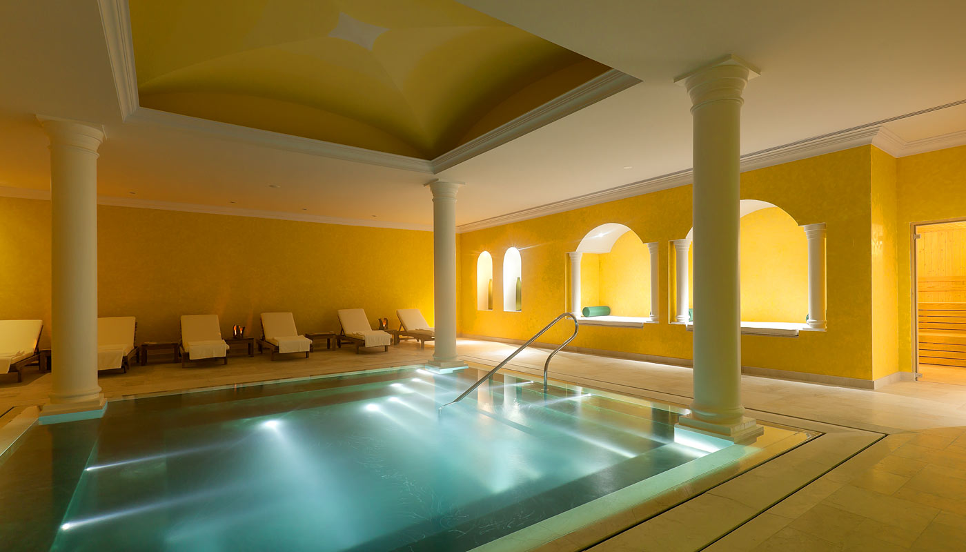spa the yeatman hotel porto