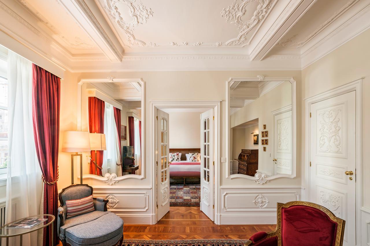 suite royal hotel infante sagres