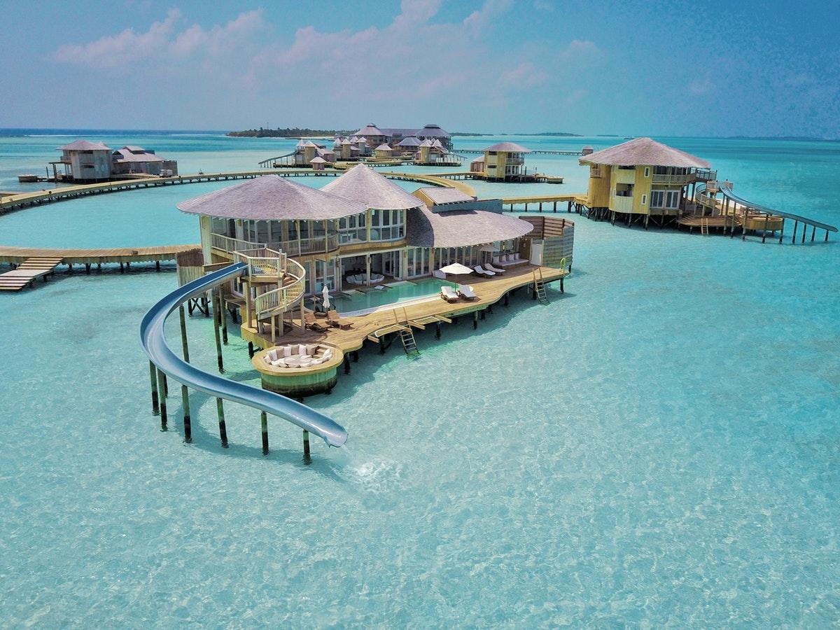 Soneva Jani Maldives - hotel nas Maldivas - dicas