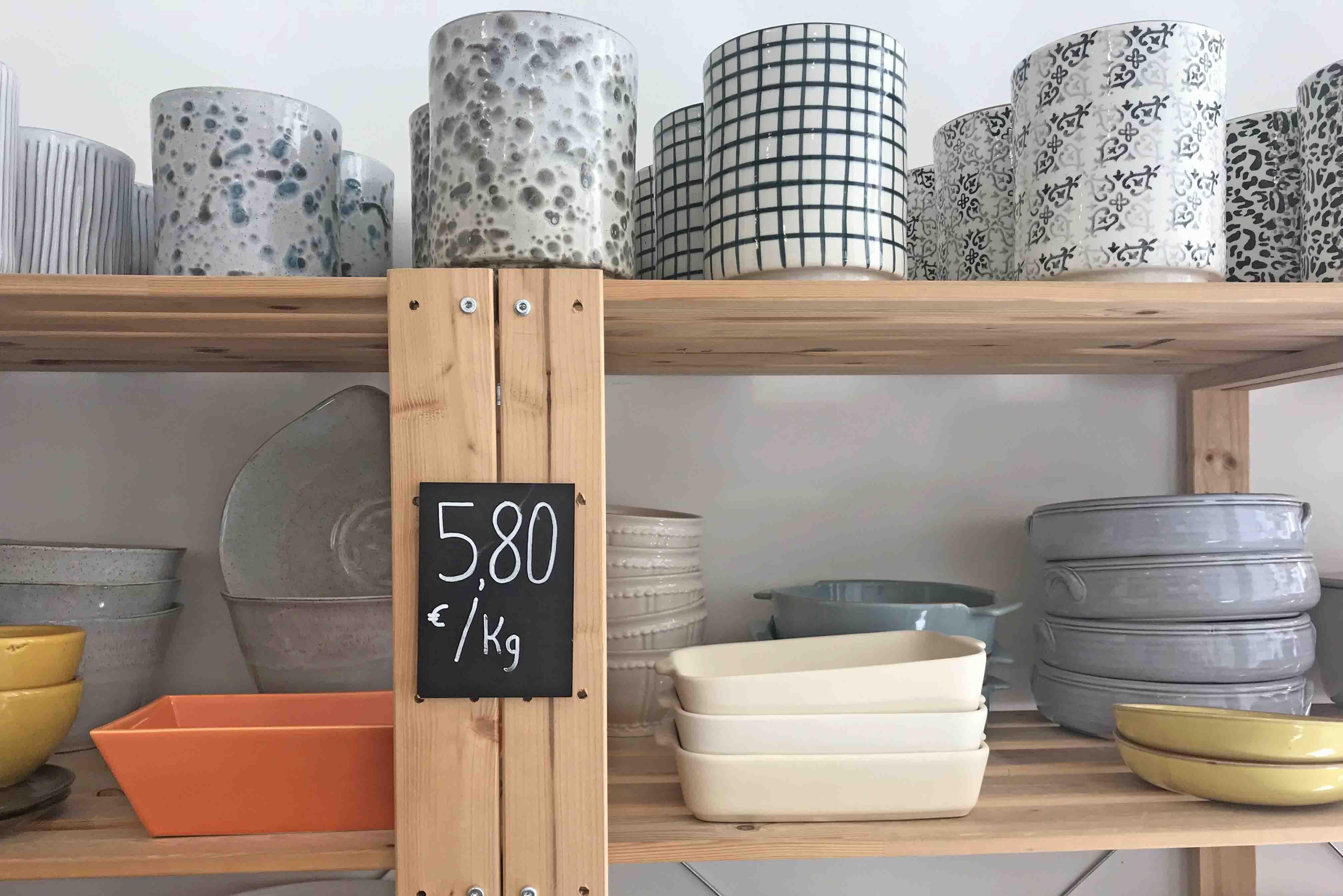 ceramicas na linha chiado lisboa