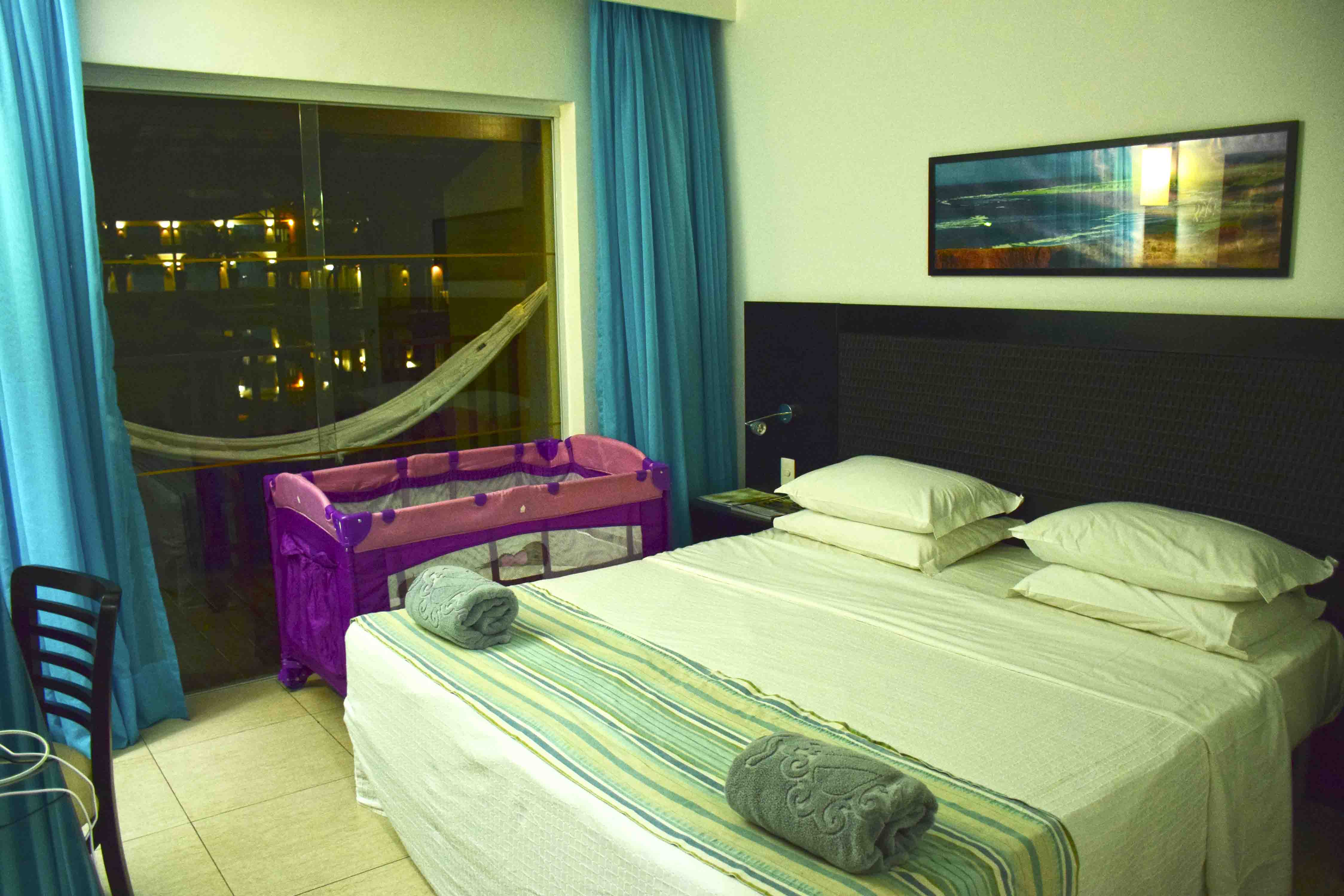 hotel dom pedro laguna ceara aquiraz quarto