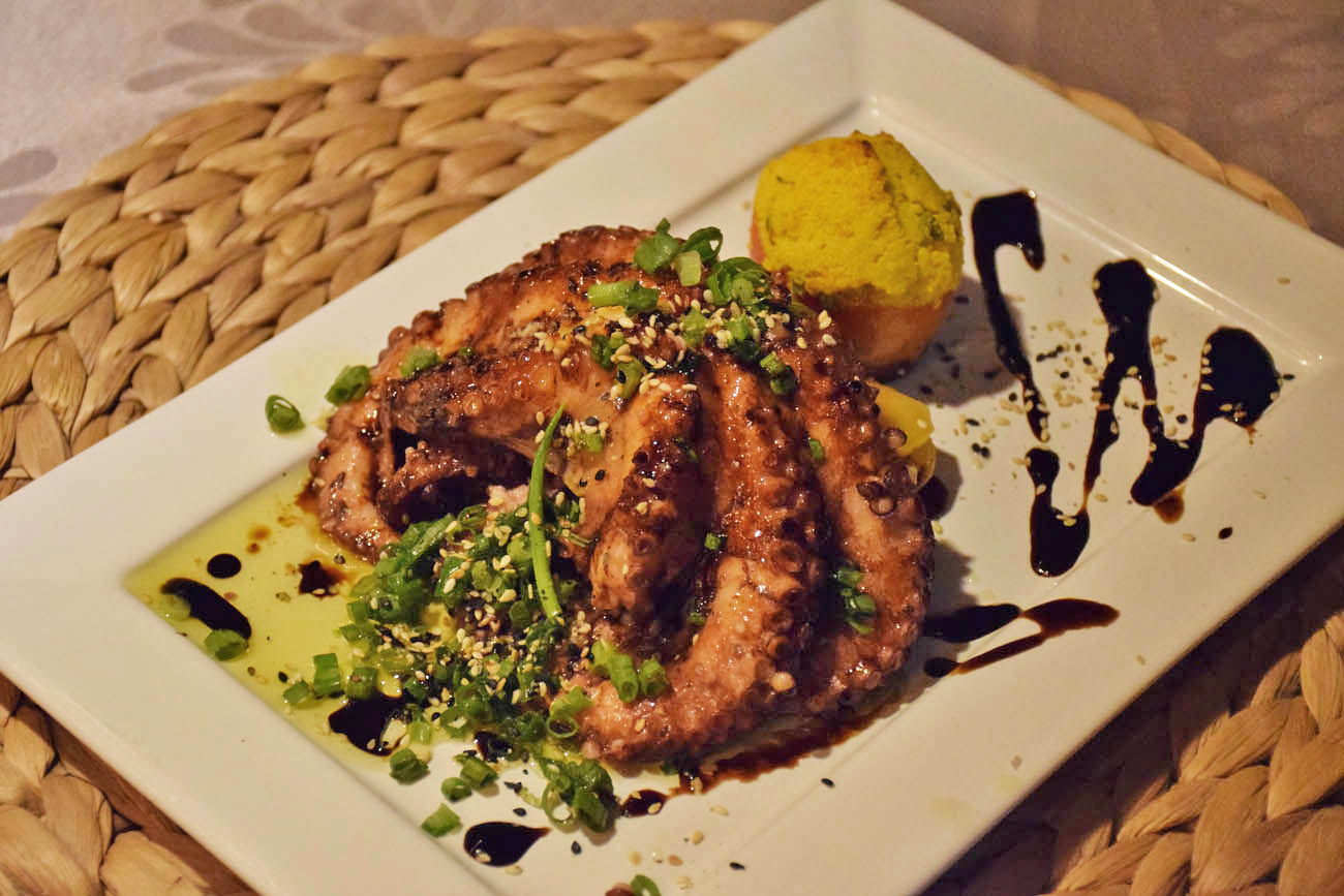 Restaurante Kilombo Villas Sibaúma Pipa