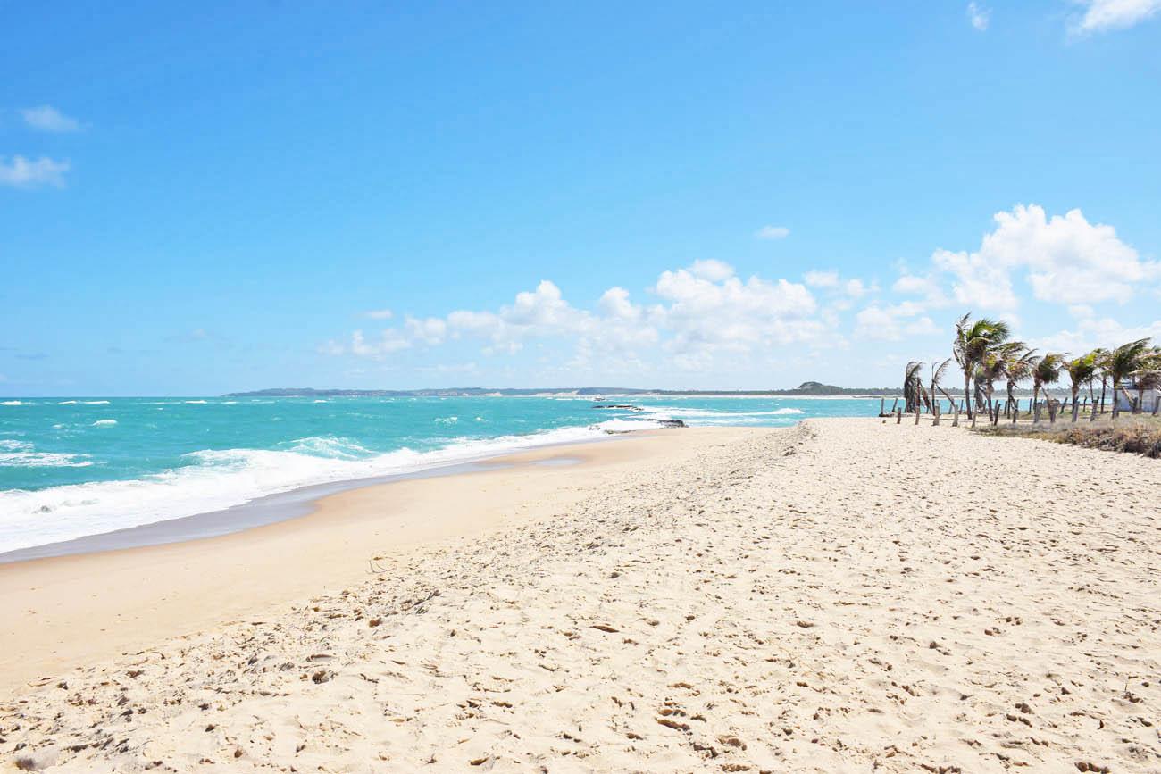 Dicas de Pipa - Praia da barra do Cunhaú - Lala Rebelo