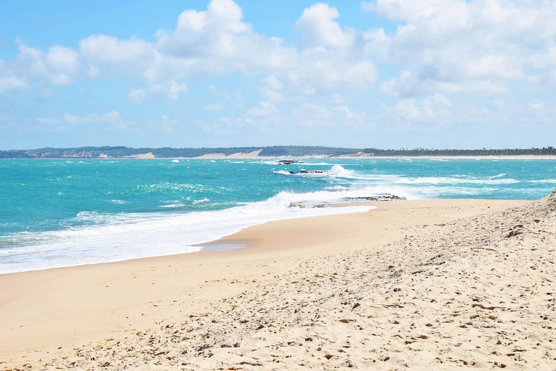 Destinos para lua de mel no Brasil - Pipa - RN