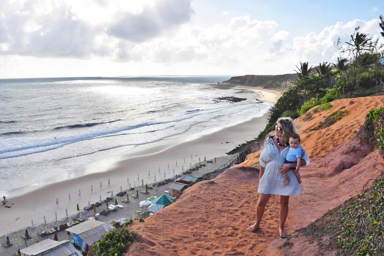 Dicas de Pipa - Tibau do Sul - Praia do Amor - Pipa - RN - Lala Rebelo