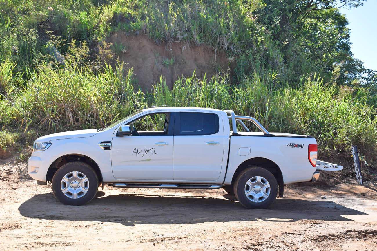 awasi iguazu passeios excursões camionete 4x4 guia privado