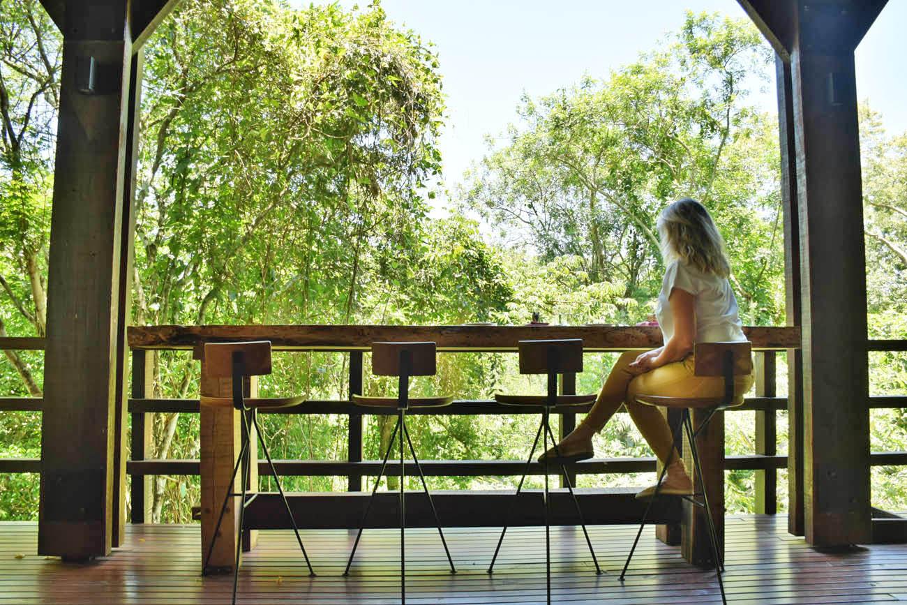 awasi iguazu - hotel de luxo nas cataratas