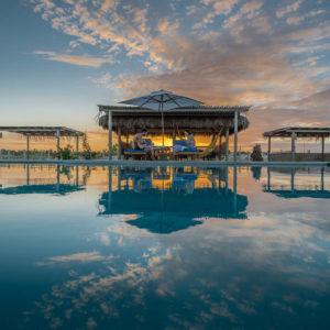 Hotéis charmosos em praias do Brasil - Jaguaribe Lodge and kITE - FORTIM CEARA