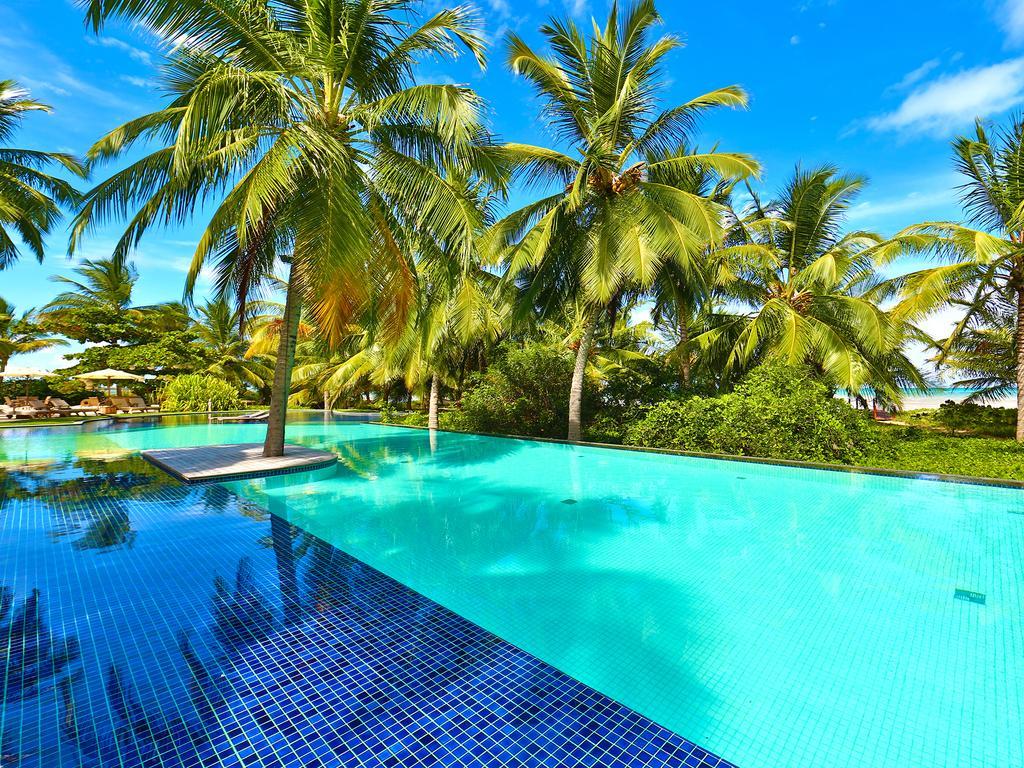 Hotéis charmosos em praias do Brasil - Pousada Camurim Grande Maragogi Alagoas