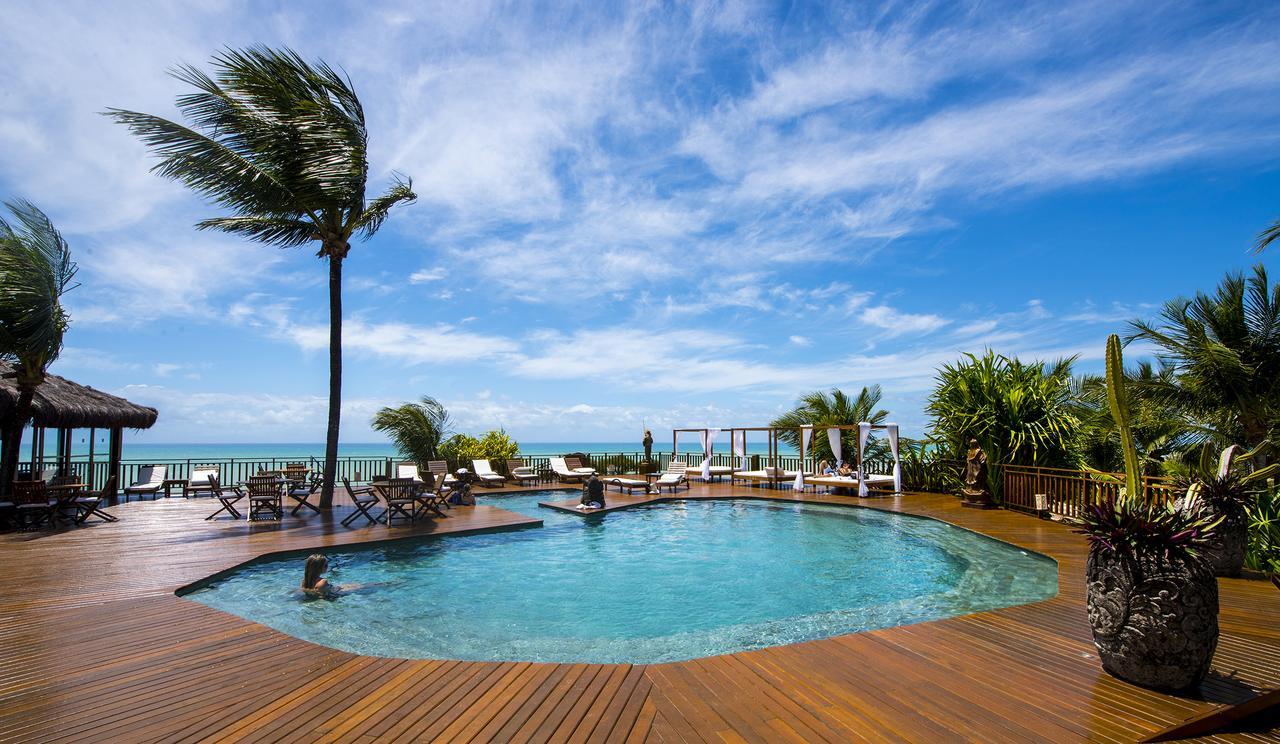 hotel sombra e agua fresca praia do amor pipa