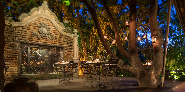 restaurante oca da toca - toca da coruja - pousada - pipa