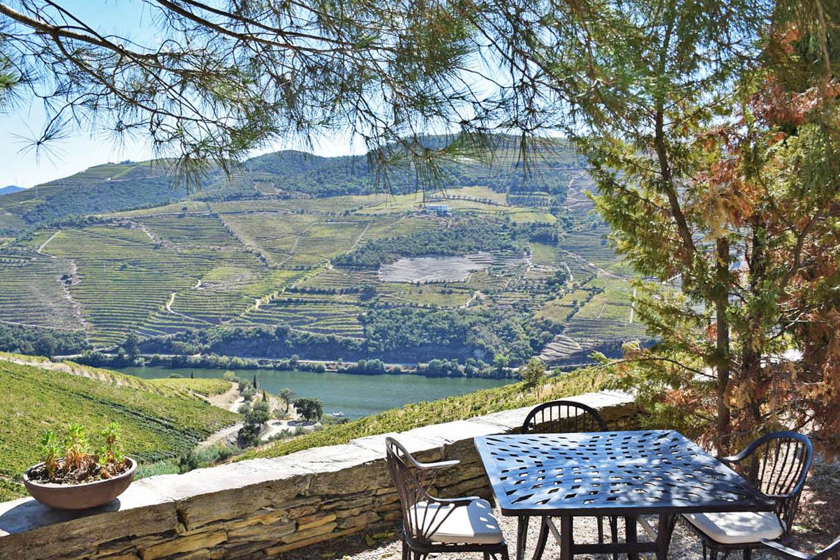 Dicas do Douro - Restaurantes - Conceitus Restaurant - Quinta nova de nossa senhora do carmo - Vale do Rio Douro - Portugal