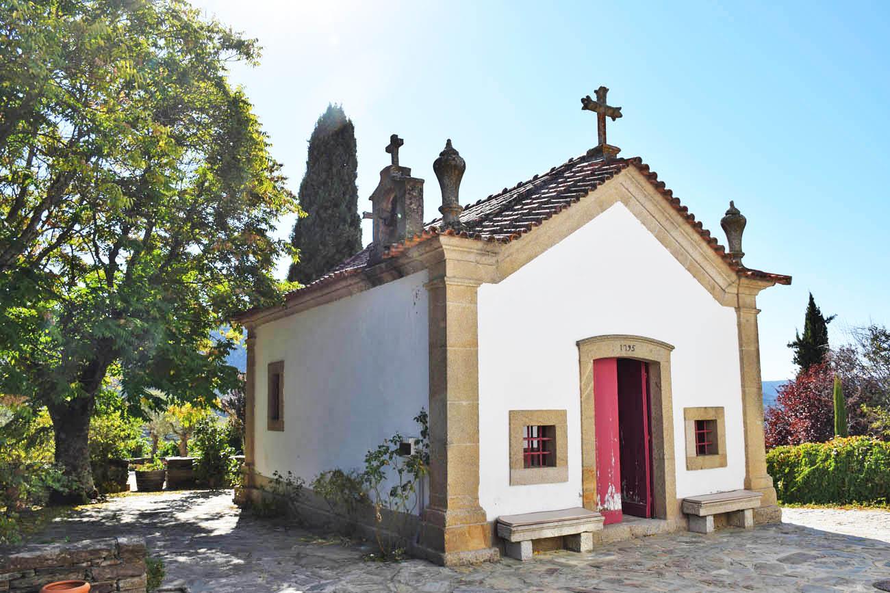 Quinta Nova de Nossa Senhora do Carmo - Luxury Winery House Hotel - Vale do Rio Douro - Portugal