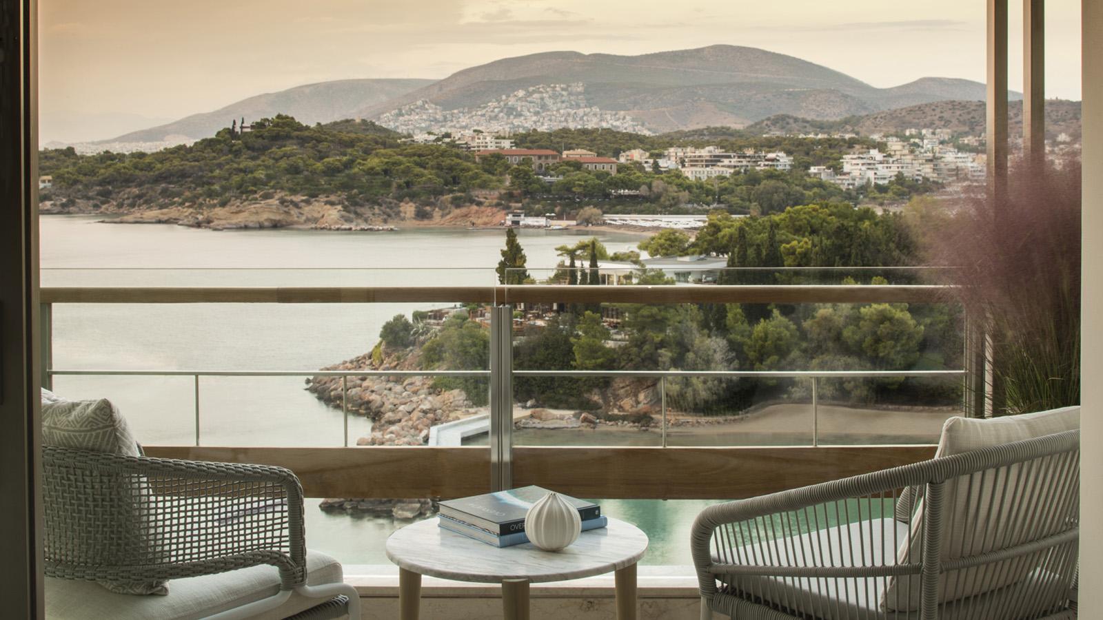Four Seasons Astir Palace Hotel Athens - atenas - grécia