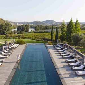 Six Senses Douro Valley Portugal