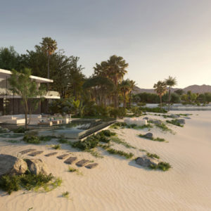 Four Seasons Resort and Residences Los Cabos at Costa Palmas - México