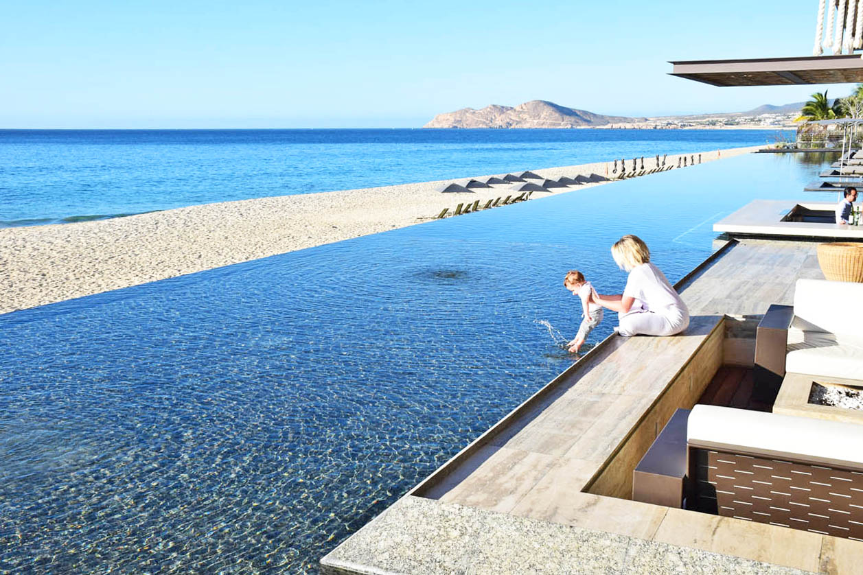 SOLAZ the luxury resort Los Cabos