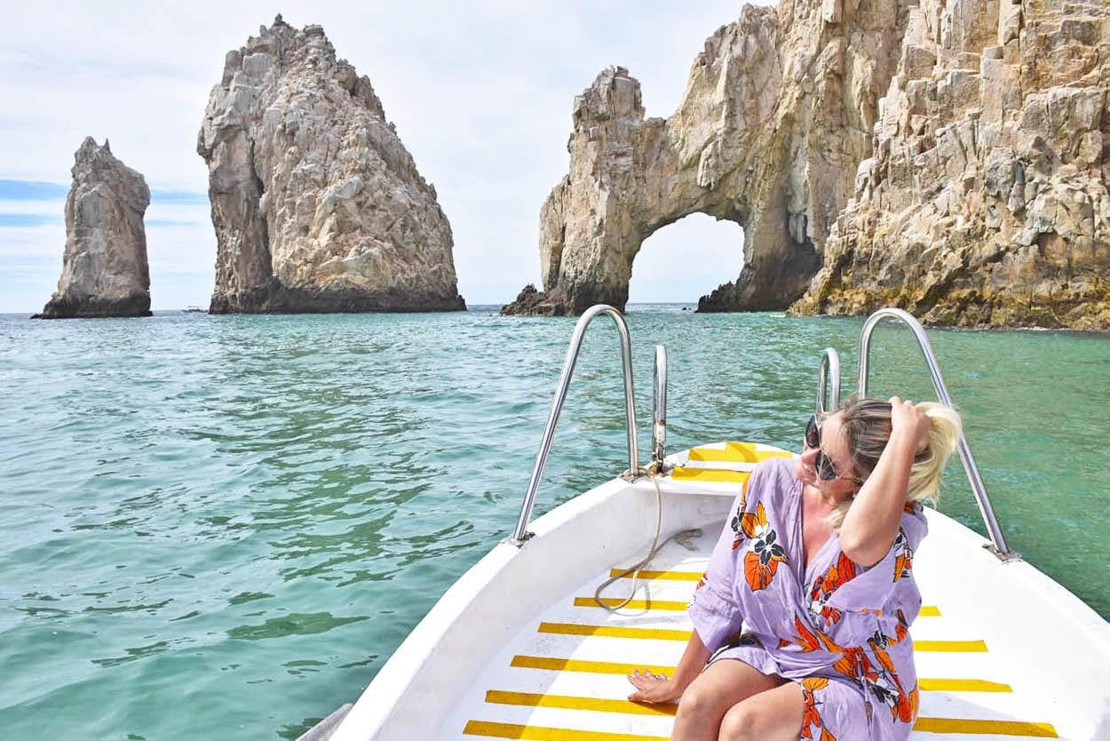dicas para destinos de lua de mel em julho - Los Cabos - México