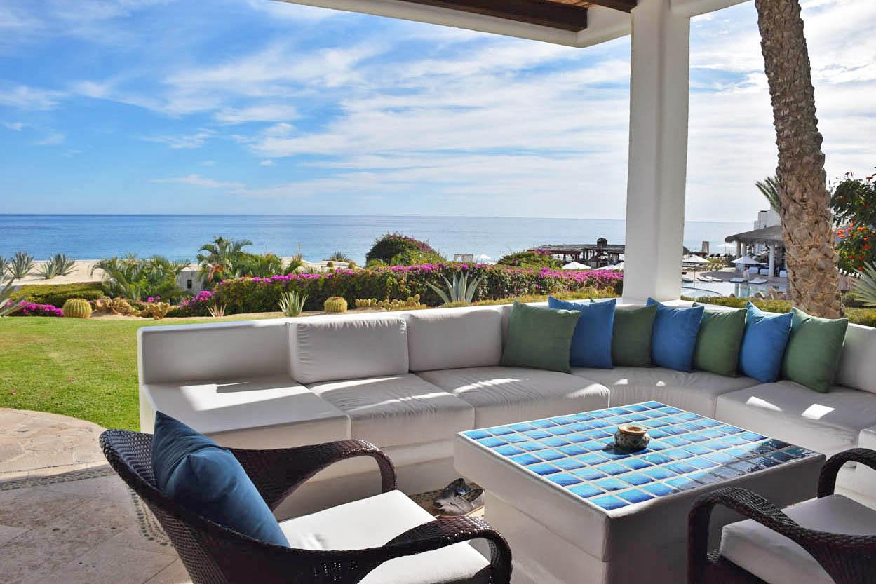 Las Ventanas Al Paraíso - hotel em Los Cabos - México - Lala Rebelo