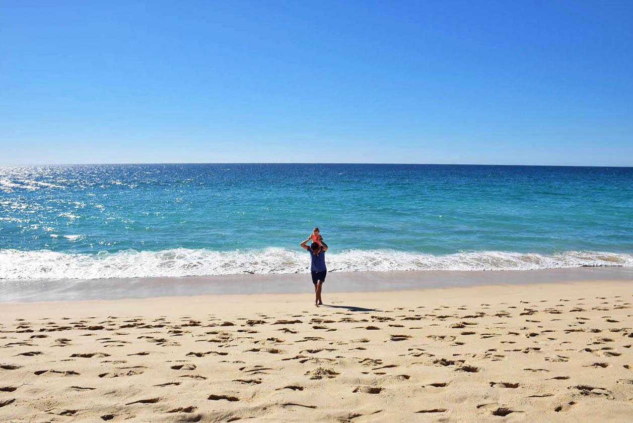 praias de los cabos - o que fazer
