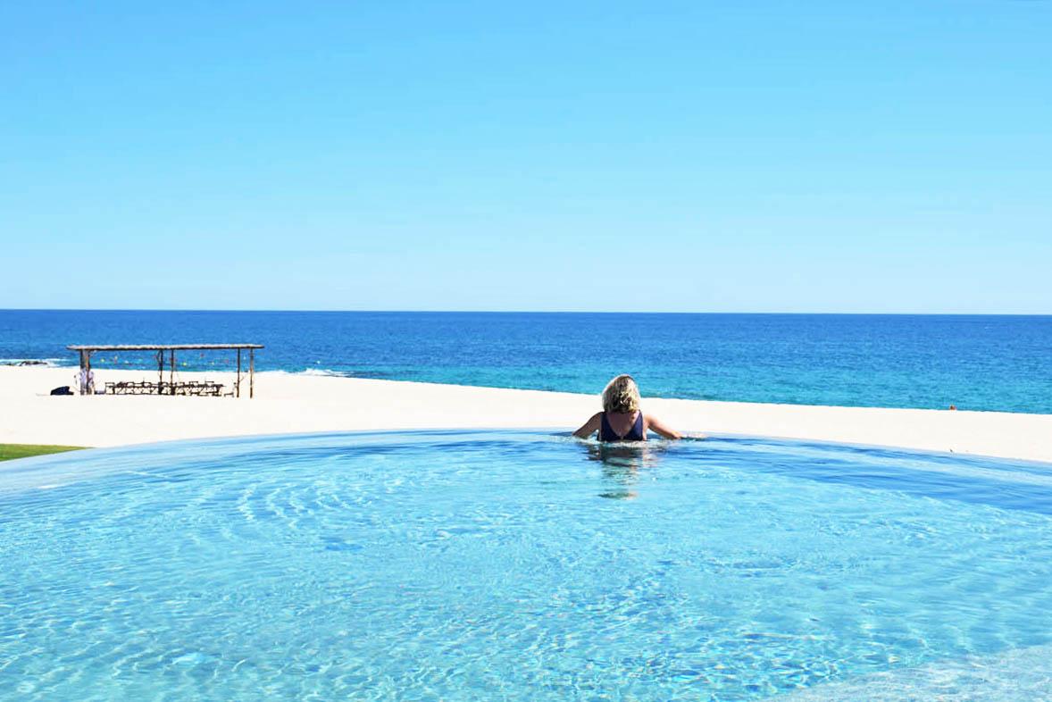 Melhores hotéis do mundo - Las Ventanas Al Paraíso - Los Cabos - México