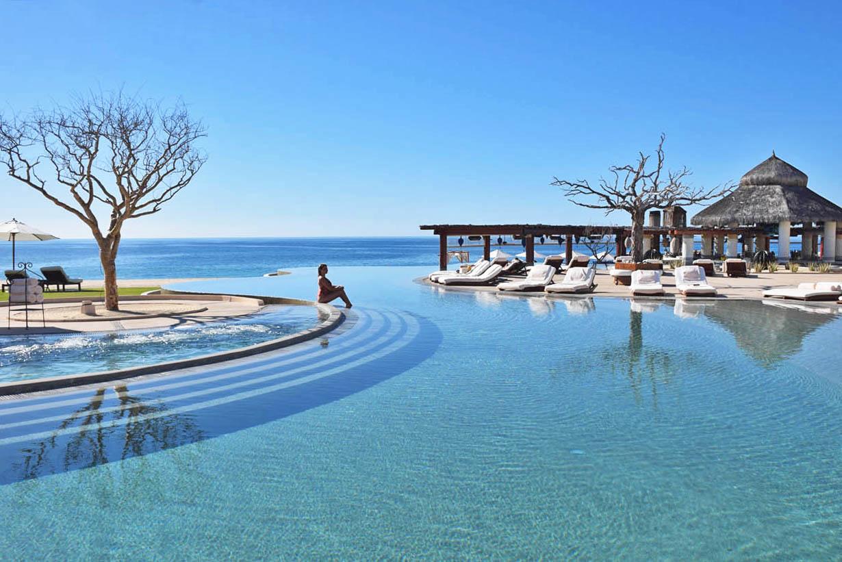 Las Ventanas Al Paraíso - dicas para destinos de lua de mel em julho - Los Cabos - México