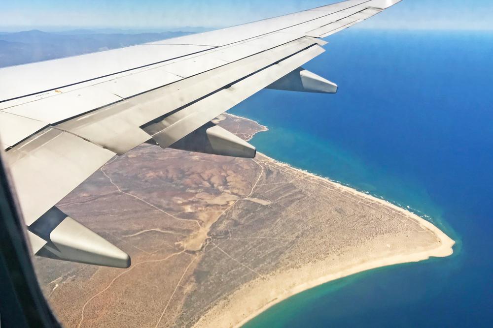 como chegar em los cabos - mexico - voos