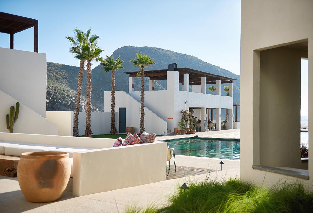 hotel san cristobal todos santos baja california sur mexico