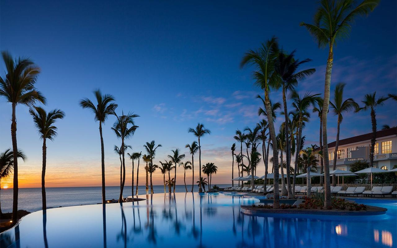 one and only palmilla los cabos