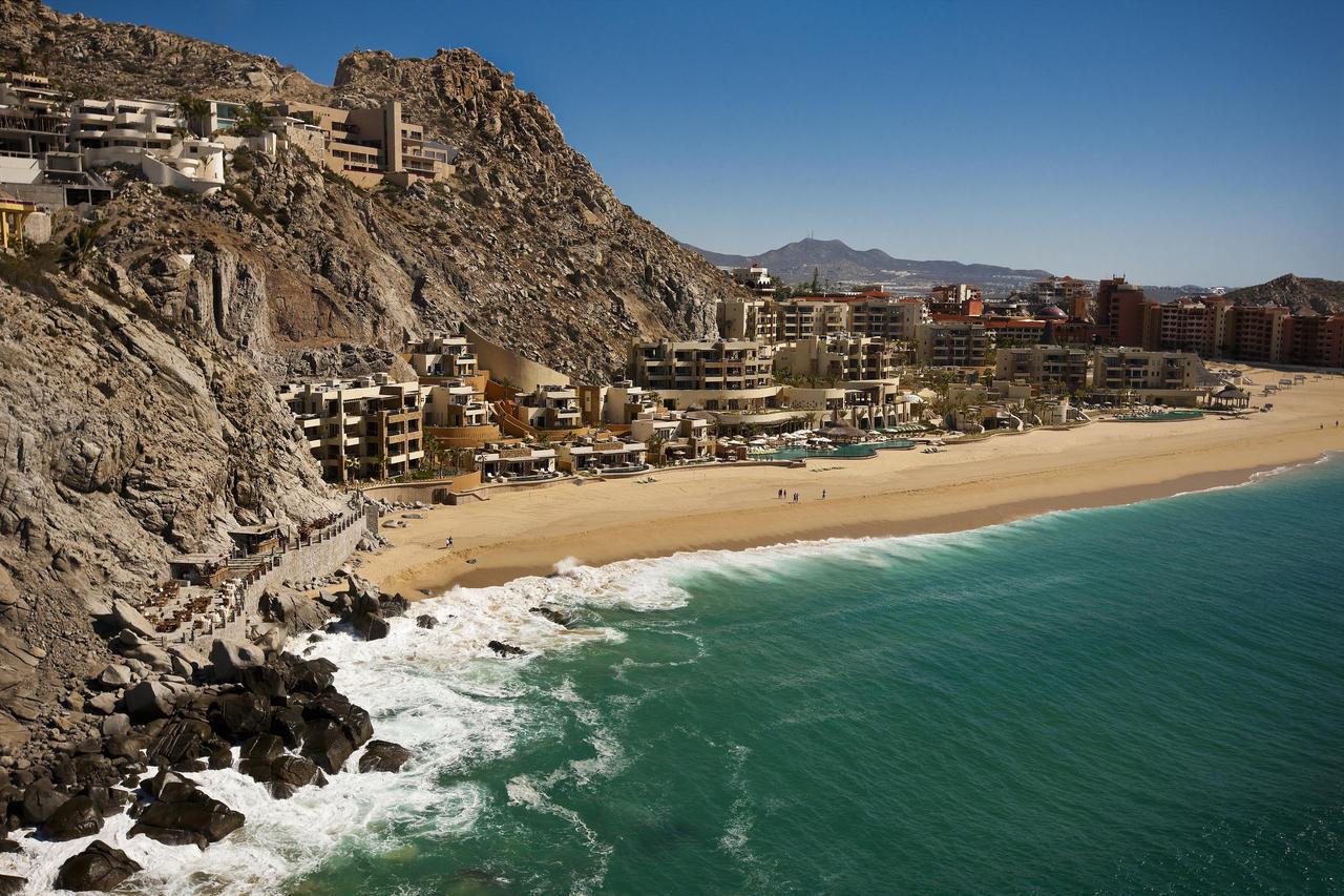 the resort at pedregal cabo san lucas los cabos mexico