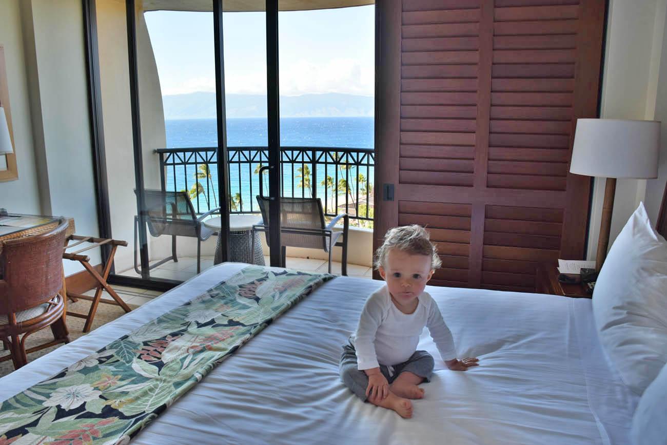 Royal Lahaina Resort Maui Hawaii