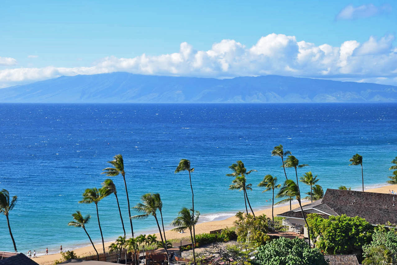 Royal Lahaina Resort Maui Hawaii