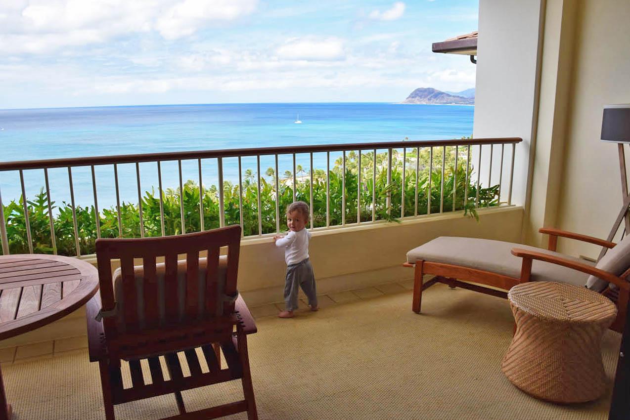 Four Seasons Oahu Havai - resort Ko Olina Hawaii